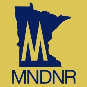 Screenshot MNDNR Twitter Page
